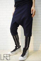 【URB Clothing】 デニムハーフパンツ