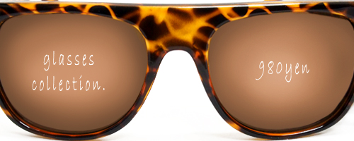 NEW \980 SUNGLASS
