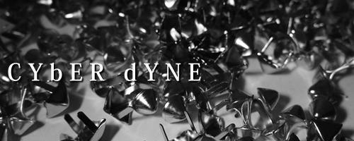 CYbER dYNE