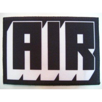 画像1: AIR 布パッチ