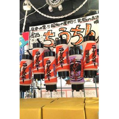 画像5: 【ADMSKI】期間限定 大阪名物アダムスキーみやげ ミニ提灯