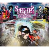 新品CD▼ SPEECIES / SEXIVIA