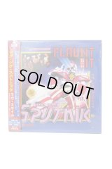新品CD▼ Sigue Sigue Sputnik / Flaunt It(4CD Deluxe Edition)