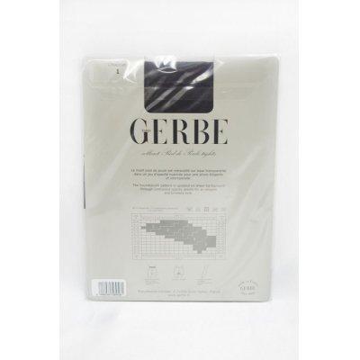 """画像3: Sale50%off 【GERBE】 """"PIED DE POULE"""" ストッキング / ショコラ"""