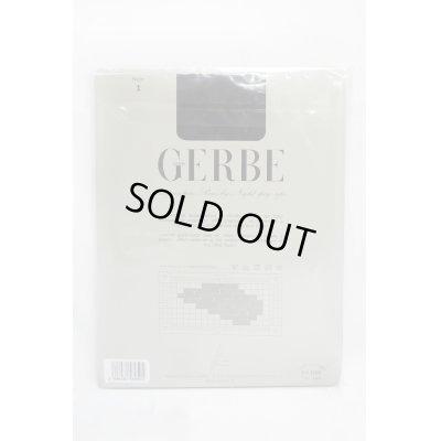 """画像3: Sale50%off 【GERBE】 """"PARIS BY NIGHT"""" ニーハイストッキング / ブラック"""