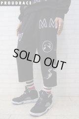 Sale80%off 【PROUDRACE】 マルチプリントパンツ