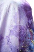 """画像6: 【沈み】 """"燃えさかる雨に"""" Tシャツ (6)"""