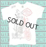 【YES! FUTURE!】 DOUBLE GENDER AGENT Tee
