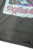"""画像6: ▲ Vintage ▲ """"Mötley Crüe"""" Dr. Feelgood Tシャツ (6)"""