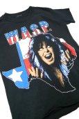 """画像3: ▲ Vintage ▲ """"W.A.S.P."""" Blind in Texas Tシャツ (3)"""