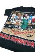 """画像4: ▲ Vintage ▲ """"W.A.S.P."""" Blind in Texas Tシャツ (4)"""