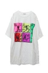 "▲ Vintage ▲ ""WAVE RIDER"" Tシャツ"