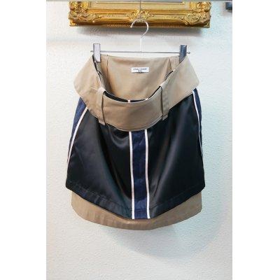 画像1: ▲USED▲【OPENING CEREMONY】 インサイドアウトデザインスカート