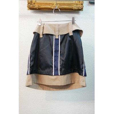 画像2: ▲USED▲【OPENING CEREMONY】 インサイドアウトデザインスカート