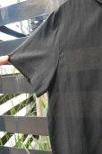 画像4: ▲USED▲【tricot COMME des GARONS】 シフォンシャツ (4)