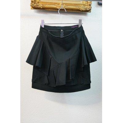 画像1: ▲USED▲【DORA MOJZES】 ドレープスカート