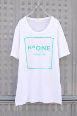 ▲USED▲【DISCOVERED】 ビニールプリントTシャツ