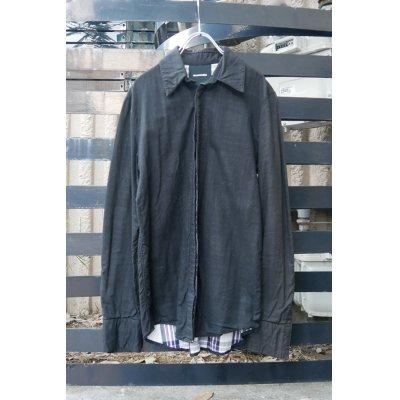 画像1: ▲USED▲【RIPVANWINKLE】 コットンシャツ