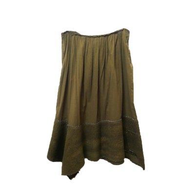画像1: ▲USED▲【COMME des GARÇONS】 切り替えスカート