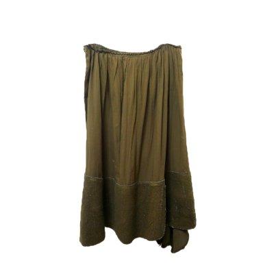 画像2: ▲USED▲【COMME des GARÇONS】 切り替えスカート