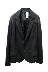 ▲USED▲【NOZOMI ISHIGURO】 切り替えテーラードジャケット