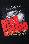"""画像7: 【DEAD COMBO × ZIG UR IDOL】 """"デッドコンボ"""" Tシャツ (7)"""