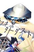 """画像5: 【ZIG UR IDOL】 """"KABUKI STARDUST"""" グラフィック7分袖パーカー (5)"""
