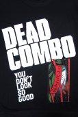 """画像6: 【DEAD COMBO × ZIG UR IDOL】 """"でっどこんぼ"""" スウェットトップス (6)"""