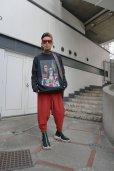 画像3: 【JUBILEE × ZIG UR IDOL】 ロングスリーブTシャツ (3)