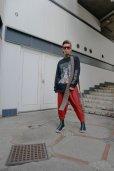 画像4: 【JUBILEE × ZIG UR IDOL】 ロングスリーブTシャツ (4)