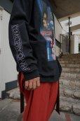 画像6: 【JUBILEE × ZIG UR IDOL】 ロングスリーブTシャツ (6)