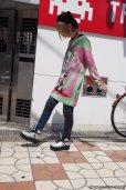 """画像10: 【野性爆弾・くっきー × ZIG UR IDOL】 """"カミカゼクニコ"""" フルプリントニット (10)"""