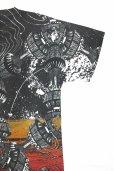 """画像10: Sale50%off 【ZIG UR IDOL × 松本零士】 """"宇宙海賊ギャラクシー"""" フルプリントカットソー (10)"""