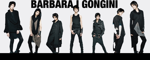 BARBARA I GONGINI